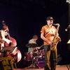 Koncert Outbreak Quartet