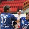 Mecz Warmii Anders Group Społem Olsztyn