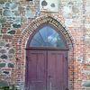 Mołtajny: XIV-wieczny kościół