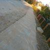 Płoskinia, nowe chodniki