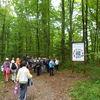 Braniewo-Zaporowo, lekcja przyrody