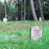 Lidzbark Warmiński: cmentarz rumuński