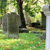 Szczytno: cmentarz żydowski