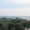 Gizycko: widok z wieży wodociągowej