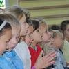 Ślubowanie 1-klasistów ze Szkoły Podstawowej w Trzonkach