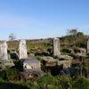 Zalewo:cmentarz żydowski