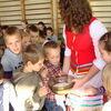 Tydzień Żetniego Chleba w Szkole w Janowie
