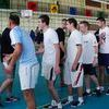 Turnieju o Puchar Prezesa Zarządu Oddziału Powiatowego ZOSP RP w Działdowie