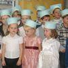 Ślubowanie przedszkolaków w Wieliczkach