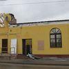 Odbudowa spalonego budynku GOK w Wieliczkach