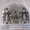 Barczewo: kościół św. Anny