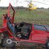 Wypadek w Staczach