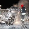 Wypadek pod Barcikowem