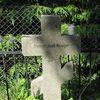 Bystry: grób rosyjskiego żołnierza