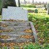 Biała Piska: cmentarz wojenny z I Wojny Światowej