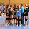 Turniej siatkówki kobiet O Puchar Dyrektora Zespołu Szkół im. Konstytucji 3 Maja