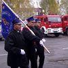 Nowy wóz iławskich strażaków