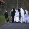 Halloween w Skandawie