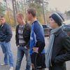 Klasa okręgowa. Orzeł Janowiec Kościelny - GKS Stawiguda 0:0