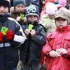 Dzieci w Starych Juchach dostały odblaski