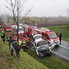 Wypadek pod Sampławą