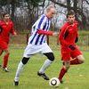 Piłkarska klasa okręgowa: Granica Bezledy - Warmia Olsztyn