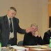 Ostatnia sesja Rady Gminy w Świętajnie