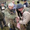 Zawody wędkarskie o puchar Gazety Nowomiejskiej