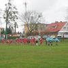 Jurand Barciany - MKS Jeziorany
