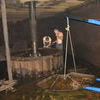 Elektrownia wodna w Kasztanowie