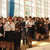 Nowy rok szkolny w Liceum Ogólnokształcącym im. F. Nowowiejskiego