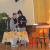 Profilaktyka na scenie w Ostródzie