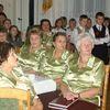 Spotkanie w Kurzętniku z okazji rocznicy odzyskania niepodległości