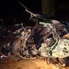 Tragiczny wypadek na trasie Adamowo - Ulnowo