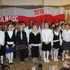 Kapitan Malinowski w szkole podstawowej nr33