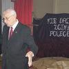 Wzywam Was — żołnierzy, którzy zginęli w walce o wolność