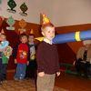 Krekole: Pasowanie na przedszkolaka w przedszkolu Balbina