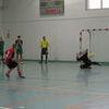 Otwarty Turniej Halowy Piłki Nożnej o Puchar Burmistrza