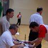 Siatkówka: GSZS OSiR Omega - GKS Cresovia Górowo Iławeckie