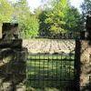 Szczytno: cmentarz wojenny z I wojny światowej