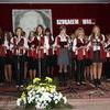 Uroczystość szkolna w Gródkach