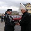 Sosnowski w Zalewie