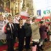 Obchody Święta Niepodległości w Zespole Szkół w Lubominie