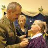 Dostali medal za wspólne przeżycie 50 lat