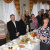 Uroczyście podziękowano wójt Zofii Andrzejewskiej za długoletnią pracę
