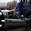 Wypadek w Iłowie