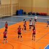 Liga wojewódzka młodziczek — 1 turniej w Iławie