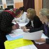 Wybory samorządowe  w Węgorzewie