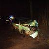 Wypadek na drodze między Płoskinią a Strubnem