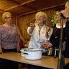Andrzejkowa zabawa u mławskich seniorów